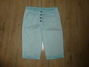 Shorts kurze Hose türkis