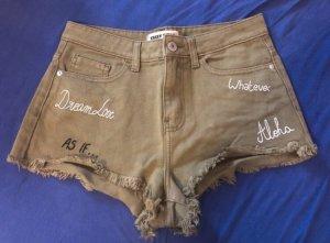 Shorts/Kurze Hose von Tally Weijl
