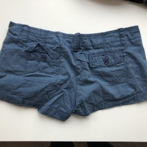 Blanco Hot Pants blue-dark blue