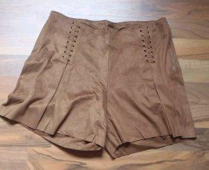 Shorts Lederhose 38 Neu
