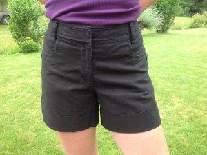 Shorts, Leinenhose