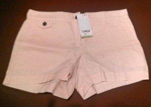 Shorts Mango rose neu mit Etikett