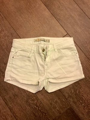 Shorts Mint Hot Pants kurze Hose Zara wie neu