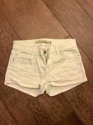 Shorts Mint Hot Pants kurze Hose Zara wie neu