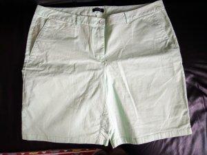 Tchibo / TCM Shorts azul pálido-azul celeste Algodón