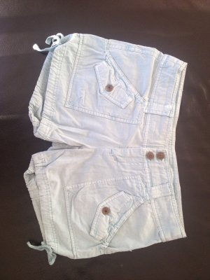 Shorts mintgrün Orsay Größe 36