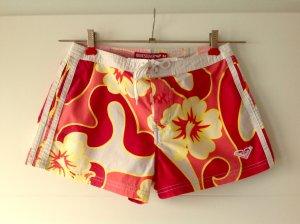 Shorts mit Blumenmuster von Quicksilver in Gr.34
