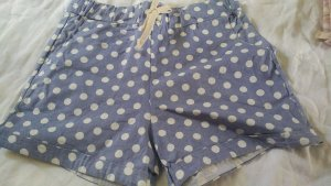 Shorts azure