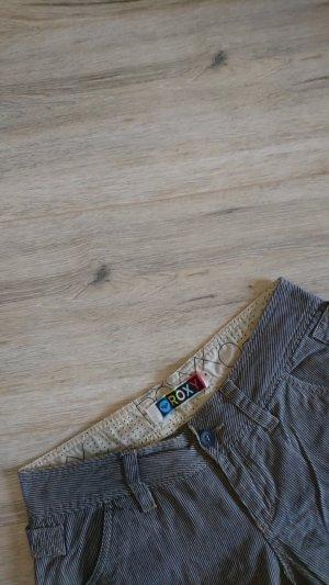 Shorts mit Streifen von Roxy