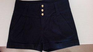 Shorts nachtblau von pieces