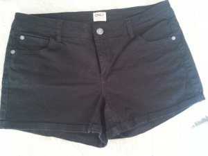 Shorts Only schwarz Gr. 40 #ONLY