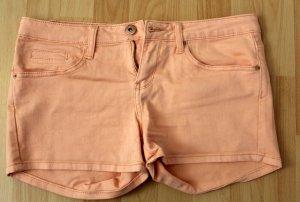 Shorts, orange