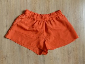 Shorts orange H&M