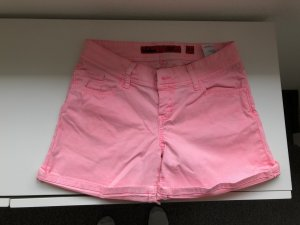 QS by s.Oliver Hot pants fucsia neon