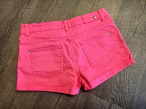 Shorts, pink, Größe 34/36