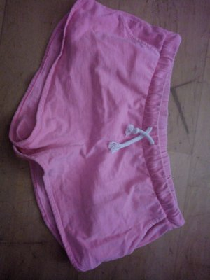 Shorts pink Hotpants Gr. S