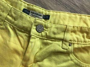 Pull & Bear Pantalone corto multicolore