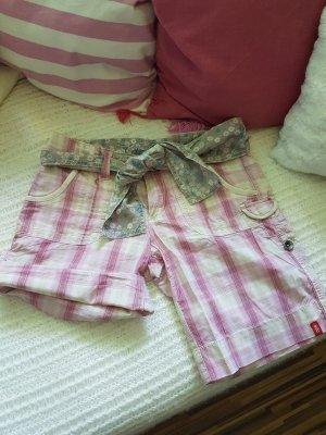 Shorts, rosa von edc by esprit, Gr. 34