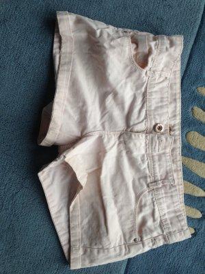 Shorts rosa von Stradivarius