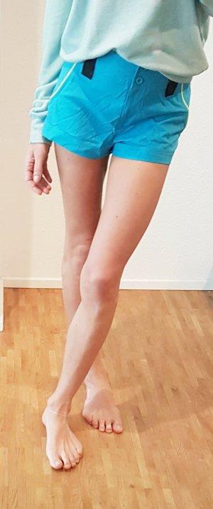 shorts running kurze Hose hot pants ibiza boho hippie coachella Festival Blogger
