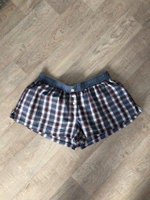 Shorts / Schlafhose / Pyjamahose von Tommy Hilfiger Gr. M