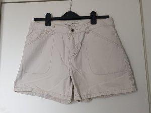 Shorts Tommy Hilfiger beige lässig