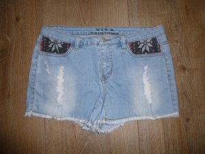 Shorts Vila Gr. M Norweger