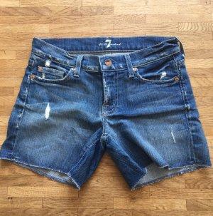 Shorts von 7 for all Mankind