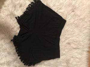 Shorts von Asos Gr 38