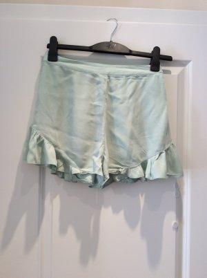 Shorts von Asos in tollem mint