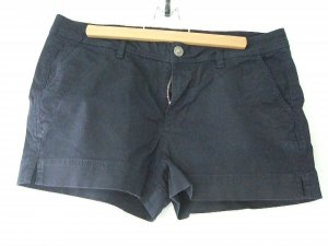 Shorts von H&M dunkelblau