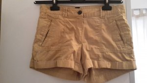 H&M Hot Pants sand brown