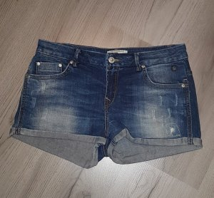 Shorts von LTB in blau