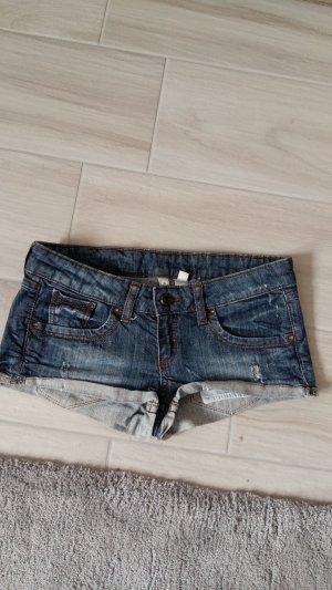 Shorts von Mango Jeans sexy!!!!