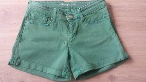 Shorts von Mavi Gr 27 grün