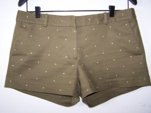 Shorts  von Michael Kors, Original, Gr. S (36-38), 97% BW + 3% Elastan