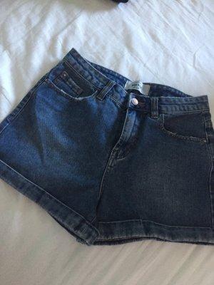 Shorts von New Look