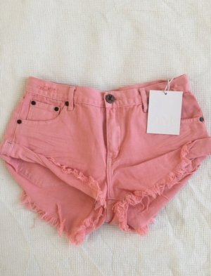 Shorts von One Teaspoon