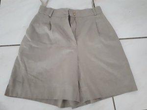 Shorts von Pinya, Gr.34, beige