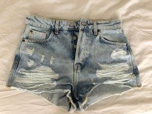 Shorts von Pull&Bear