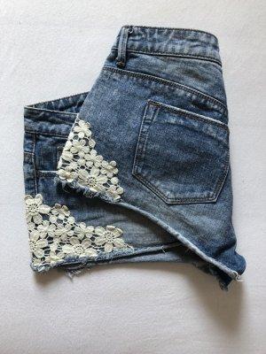Shorts von tally weijl Größe 40 Low waist