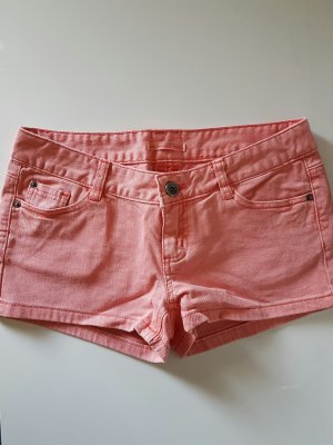 Shorts von Tom Tailor
