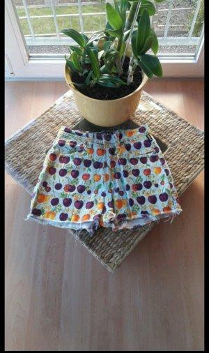 Versace Shorts multicolore
