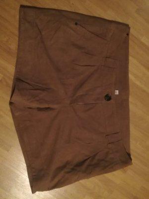 Shorts, Wildleder, neu, Größe 44