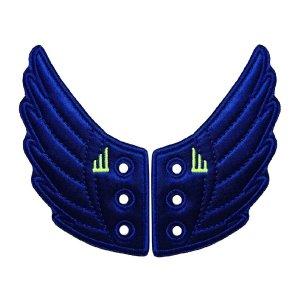 Shwings Flügel für Schuhe