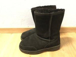 Si Bacelona boots  echtfell