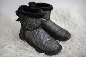 Si Barcelona Boots Stiefeletten Winterschuhe