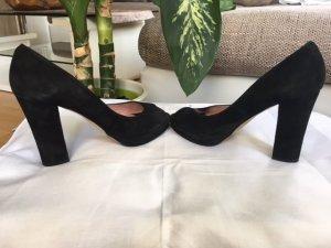 Si by Sinela High Heels Absatz 10 cm