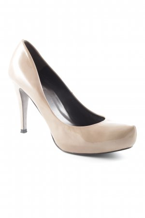 si by sinela High Heels beige Elegant
