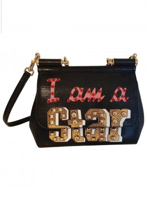 Dolce & Gabbana Borsetta nero